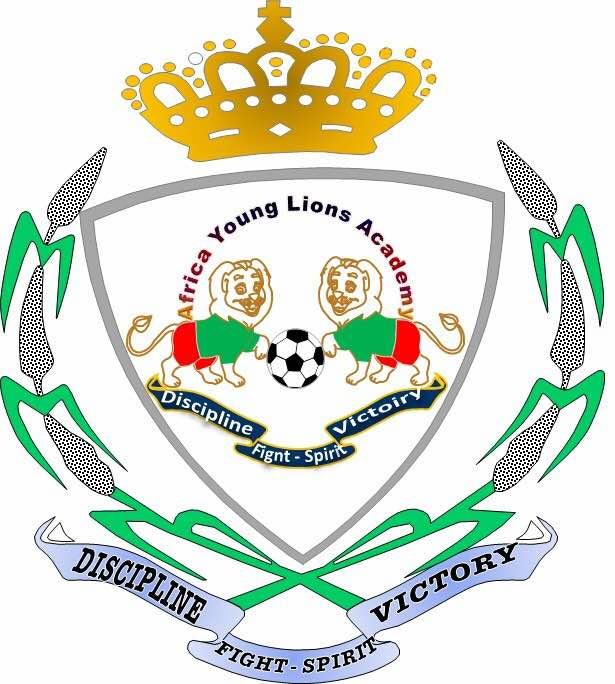 L'ACADÉMIE DES JEUNES LIONS D'AFRIQUE    Centre de Formation en football  Sport et Etudes en Afrique du Sud