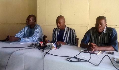 Journée syndicale des Editions Sidwaya: Le DG rassure, le syndicat prend acte et invite à plus de célérité