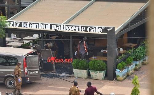 Attaque terroriste du restaurant Aziz Instanbul: Le point