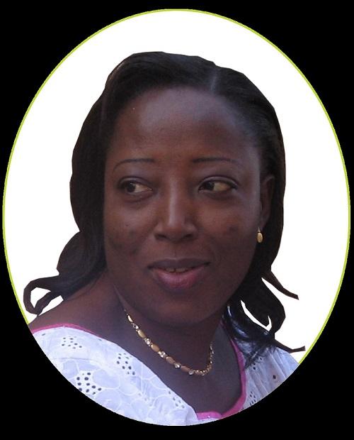 Décès de  Madame OUEDRAOGO Fatimata née KARAMBIRI: Remerciements et faire part