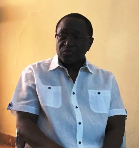 Réconciliation nationale: Les Regards croisés de Me Hermann Yaméogo sur  la Côte d'Ivoire et le Burkina Faso