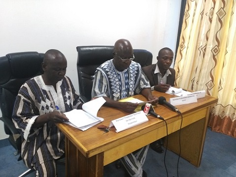 Tourisme burkinabè: Bientôt un compte satellite pour redynamiser le secteur