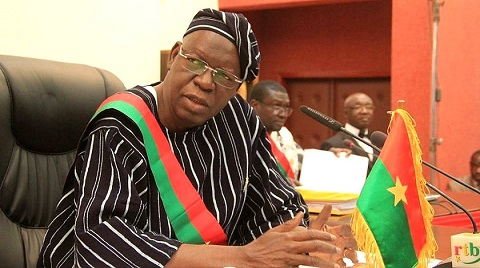 Décès de Salifou Diallo: La fin d'une gouvernance dirigiste à l'Assemblée nationale?