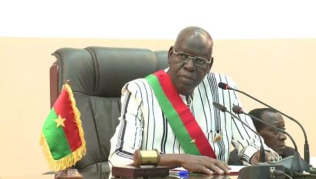 «Salifou Diallo est resté un an sans salaire à son retour de Vienne», selon l'historien Jean Marc Palm