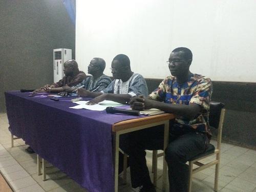 Ministère en charge de la Culture: Les capacités des professionnels du cinéma et de l'audiovisuel renforcées