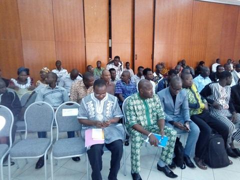 UNIVERSITICC 2017: Les acteurs culturels en formation à Bobo-Dioulasso