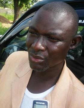 «Si j'étais ministre, je proposerais un contrat de cinq ans à chaque fonctionnaire», Justin Zongnaba, agent de santé et éleveur