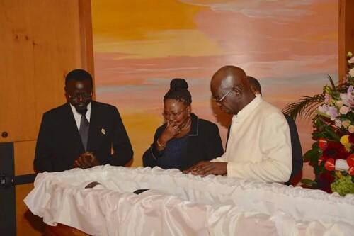 Burkina: Le Pic du Nahouri pour ramener la dépouille de Salifou Diallo