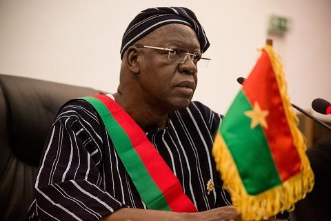 Burkina: Suivez ici en direct l'hommage national rendu à Salifou Diallo