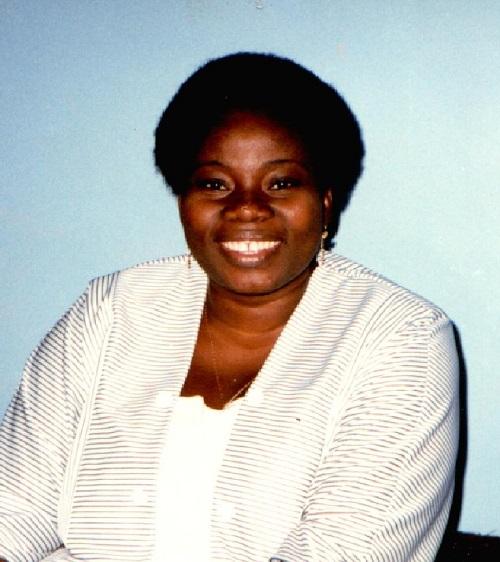 IN MEMORIA: MmeBAKOUAN née IDANI Hortense Sabine