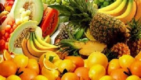 Santé: Ce que nous procurent les fruits…