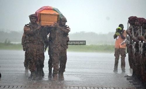 Décès de Salifou Diallo: Comprendre la pluie d'hommages?