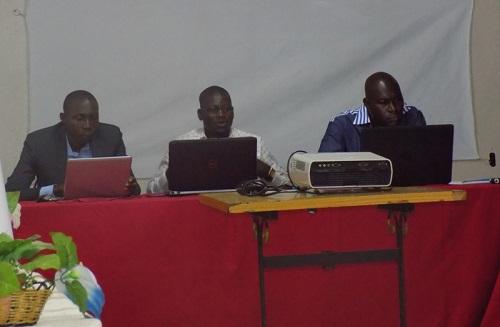 Budget de l'Etat: Des journalistes s'imprègnent des mécanismes d'élaboration dans le secteur de la santé