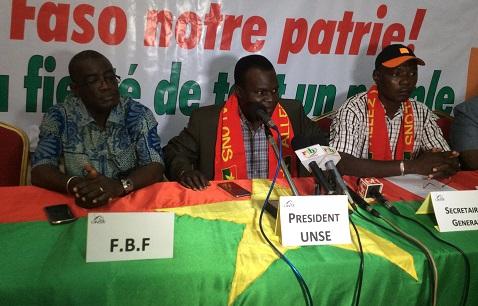 Match Sénégal-Burkina: Les supporters des Etalons, pour un problème de car, ne seront pas  à Dakar