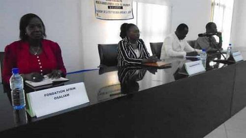 Deuxième édition des Journées Universitaires: Eveil des Capacités des Jeunes en Entreprenariat
