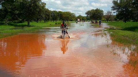 Tronçon N'gorlani – Sindo dans le Kénédougou: Quand des femmes en travail en cours d'évacuation rendent l'âme