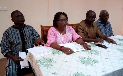 Direction régionale de la communication des Hauts-Bassins: Abdoulaye Ouassin officiellement installé