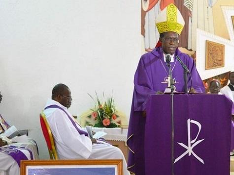 Cameroun: La tombe de Mgr Bala profanée