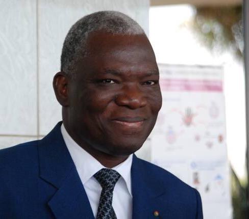 Bedializoun Moussa Nebié du Burkina Faso nommé Représentant Spécial de l'UA pour la République Centrafricaine