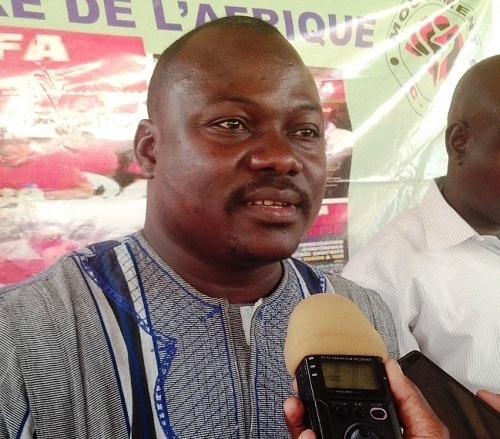 Hervé Ouattara, Front anti CFA au Burkina, à propos de la libération de Kemi Seba: «Cela nous galvanise»
