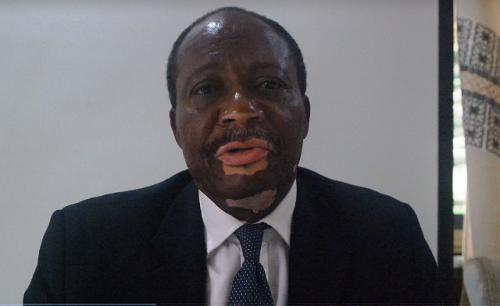 «Nous travaillons à faire d'Internet un, interopérable et sûr», Pierre Dandjinou, Vice-président de l'ICANN pour l'Afrique
