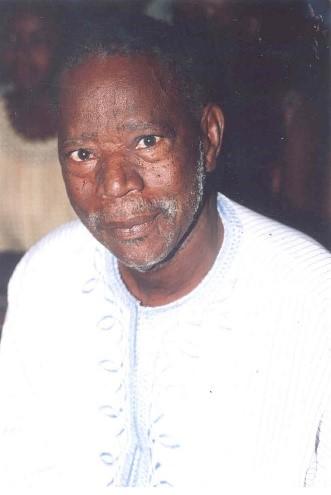 In memoria: Monsieur PAUL HAMADO YUGBARE
