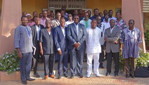 Création de la  Société Burkinabè de Physique (SBP) et la Société Ouest Africaine de Physique (SOAPHYS)