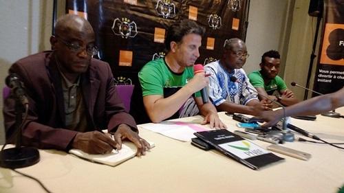 Match retour contre le Sénégal: Paulo Duarte inquiet à cause des nombreux absents