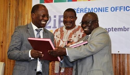 Fondation 2iE: Mady Koanda nouveau directeur général transitoire