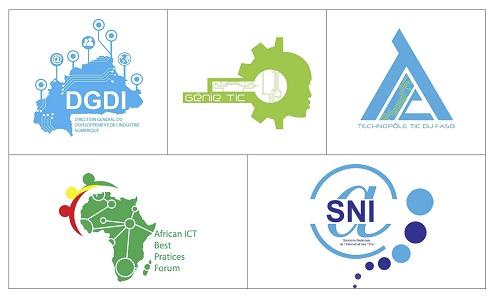 Resultats des concours de logos au profit des structures du MDENP