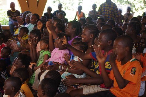 Croissance économique en Afrique: «La démographie ne saurait être seule responsable»