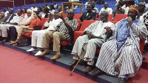 Reconstitution de la Haute-Volta: Quand le passé pose les bases de l'Etat-Nation