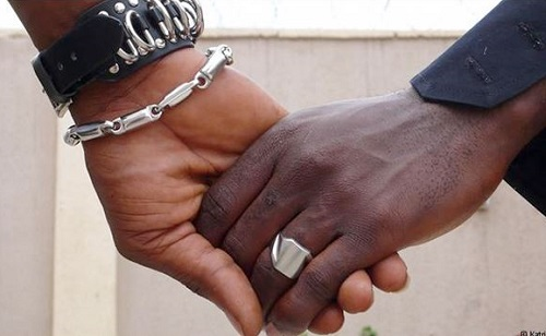 Homosexualité au Burkina Faso: Un moyen pour s'attirer la chance?
