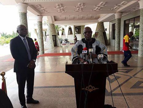 Remis Fulgance Dandjinou: «Dorénavant les permis de conduire auront une durée de validité»