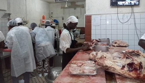 Entreprenariat au Burkina: Le ministère en charge du commerce encourage des entreprises ''modèles''