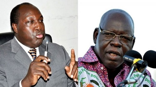 Vie politique burkinabè: L'UPC  et  les «orphelins»  de  Salifou Diallo!