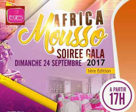 Africa Mousso 2017