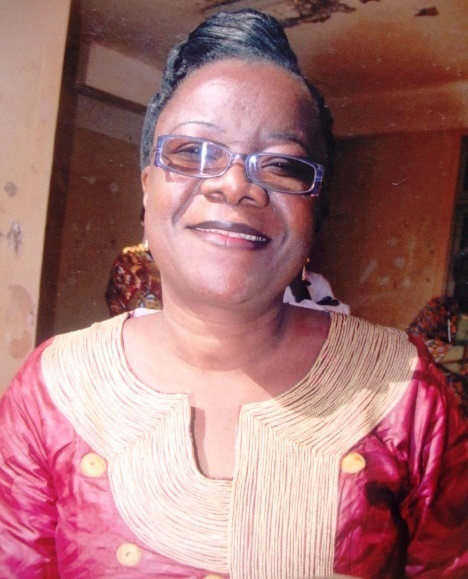 In memoria: Dr A. Aimée Israëlla NIKIEMA/ZANGO