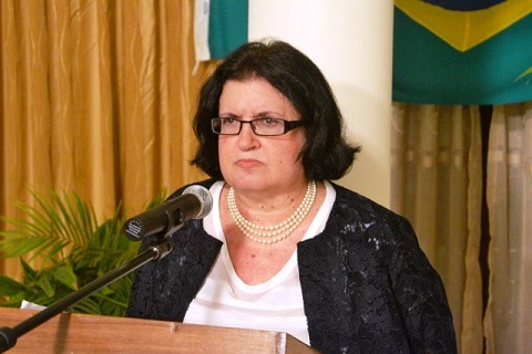 195 ans d'indépendance du Brésil: L'événement à été célébré à Ouagadougou