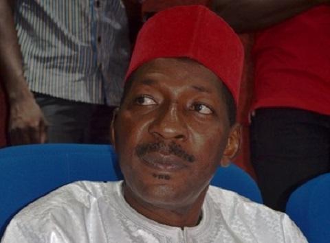 Alassane Bala Sakandé, Président de l'Assemblée nationale: L'opposition prête à l'accompagner, mais ne lui fera pas de cadeau