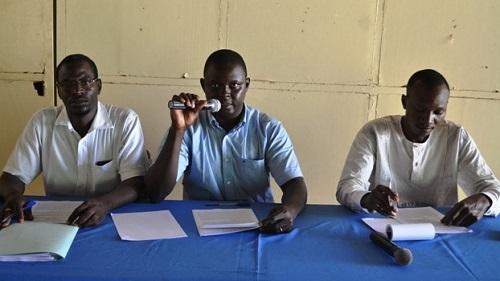 «Les ministres du gouvernement Thiéba continuent  de bénéficier des mêmes privilèges que ceux des gouvernements  Compaoré», observe  la CDAIP