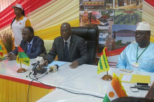 Loteries nationales des Etats membres du conseil de l'entente: Les experts en conclave à Ouagadougou