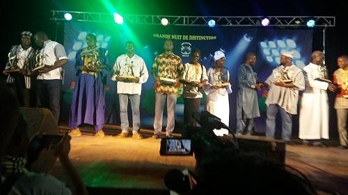 Culture: Les Trésors du Faso ont désigné les meilleurs acteurs de la Boucle du Mouhoun