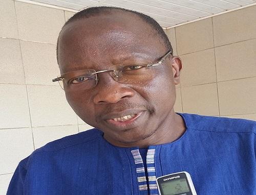 Politique au Faso: Rasmané Ouedraogo a démissionné de la NAFA