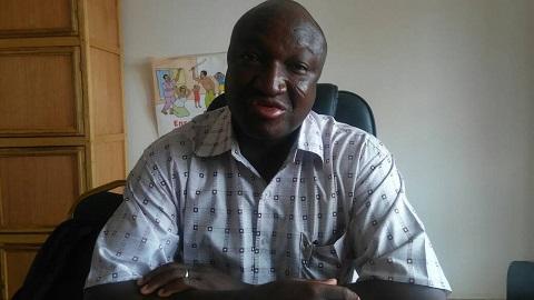 Diawaba Diawaba football club de Fada: La deuxième division en ligne de mire