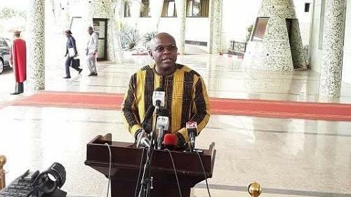 Burkina:  Les centres universitaires polytechniques de Dédougou, Fada N'Gourma et de Ouahigouya, érigés bientôt en universités