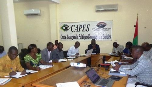 Evaluation des politiques publiques: Le CAPES outille des acteurs