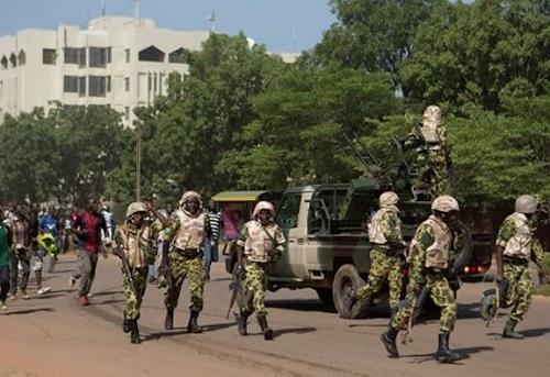 An 2 du putsch de Septembre 2015: Les partis de la majorité présidentielle invitent le peuple «à rester vigilant»