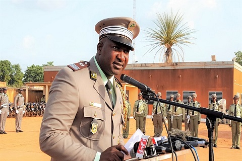 Police municipale: La direction générale a un nouveau «berger»