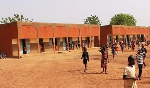 Education: Fin de la journée continue à l'école